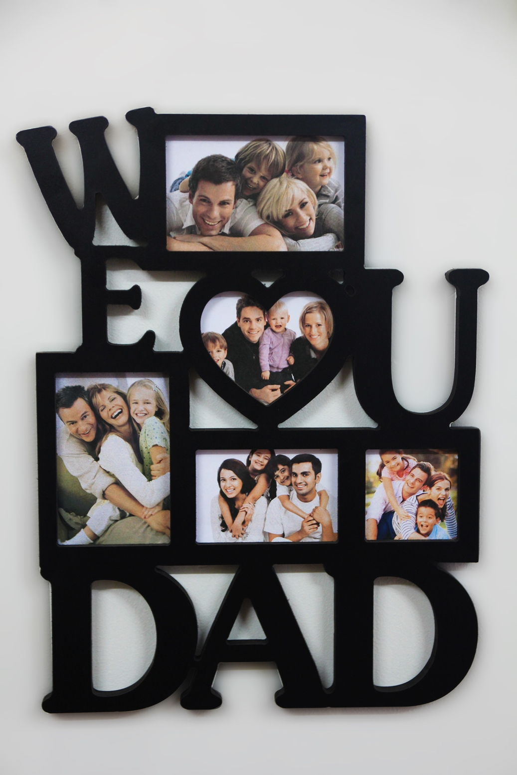 Malden International Designs Sun Washed Words Dad